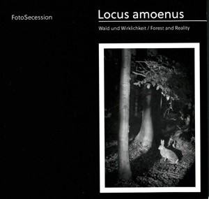 Locus amoenus - Forest and Reality