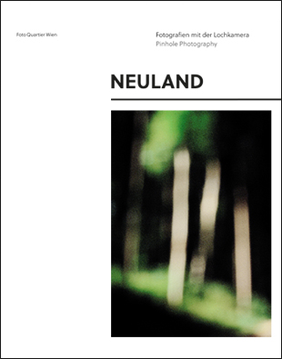 NEULAND Pinhole Photography